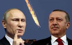 Svpressa: F-16 sẽ 'đánh gục' tiêm kích có '1-0-2' của Nga ở Thổ Nhĩ Kỳ, TT Erdogan nghiến răng chấp nhận thứ cắt cổ?