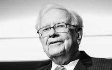 Đây là lựa chọn số một của tỷ phú Warren Buffett  để đầu tư có lãi trọn đời mà ít người biết đến