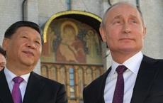 Dân mạng Trung Quốc rần rần ủng hộ ông Putin, khẳng định Nga-Trung có 1 thứ tốt hơn cả Mỹ