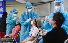 Ngày 23/10, Hà Nội phát hiện 4 ca mắc Covid-19 ở Đống Đa và Thường Tín