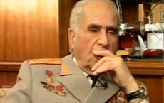 Kerim kerimov: Vị tướng tài ba, đầy quyền lực nhưng chưa từng lộ diện