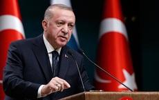 """Tổng thống Thổ Nhĩ Kỳ ra lệnh """"tiễn"""" hàng loạt đại sứ các nước phương Tây"""