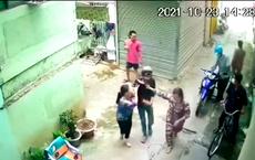"""Tên trộm xe bị cả """"chi hội phụ nữ"""" vây bắt, áp tải lên phường: Cánh đàn ông xem phải nể"""