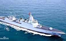 Thông điệp từ cuộc tập trận của hải quân Nga và Trung Quốc