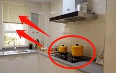 Chuyên gia phong thủy nhắc nhở: Nhà chật đến đâu cũng không nên sắp đặt bếp theo cách này!