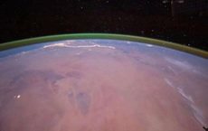 Lời tiên tri 40 năm trước thành sự thật: Nhà khoa học phát hiện 'thứ ma quái' trên sao Hỏa