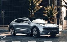 Xe điện Trung Quốc Zeekr 001 chạy 6 lượt Hà Nội - Hải Phòng một lần sạc, vượt mặt Tesla, Porsche