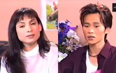 Cách đây hơn 20 năm, Hoài Linh: Anh nghĩ em không chết đâu Phi Nhung à