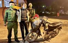 Cận cảnh quá trình bắt giữ kẻ thảm sát 3 người thân ở Bắc Giang