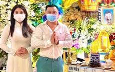 Tang lễ đạo diễn Trần Cảnh Đôn và chuyện người lạ tới chùa xin vào thắp nhang