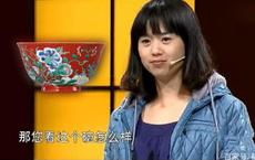 Cô gái đi kiểm định bát cổ, đinh ninh người bán là con cháu vua Thanh: Kết luận khó tin!