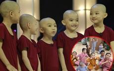5 em bé ở 'Tịnh thất Bồng Lai' nổi tiếng từ 'Thách thức danh hài' giờ ra sao?