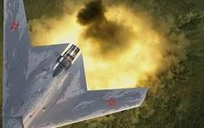 """""""Thợ săn tàng hình"""" Okhotnik của Nga có thể được trang bị vũ khí hạt nhân"""