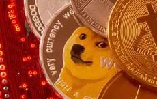 Đồng tiền số tăng hơn 40.000.000% sau 1 năm, từ trò đùa trở thành coin lớn 11 thế giới