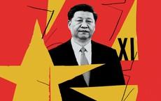 """Bị hù một phen, Trung Quốc lộ ngay hình hài """"tí hon trong lốt khổng lồ"""": Yếu ớt và cô độc!"""