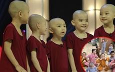 5 em bé ở 'Tịnh thất Bồng Lai' nổi tiếng từ Thách Thức Danh Hài giờ ra sao?