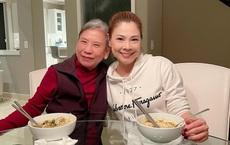 """Thanh Thảo tiết lộ quan hệ với mẹ chồng: """"Là đứa con dâu má cưng nhất nhà"""""""