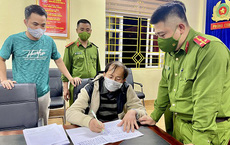 Kẻ thảm sát 3 người thân ở Bắc Giang khai ra tay do giận bố mẹ không thăm nuôi khi ở tù