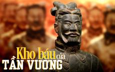 Không có 'cơn sốt' này, đội quân đất nung của Tần Thủy Hoàng vĩnh viễn nằm dưới đất!