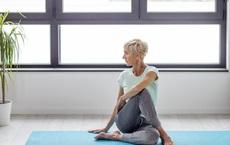 6 cách tự nhiên giúp giảm đau lưng hiệu quả