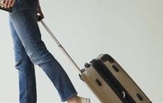 Những vật dụng người thông minh không mang theo khi đi du lịch
