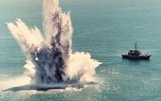 Mìn biển - vũ khí bất đối xứng mà Australia cần phải sở hữu?