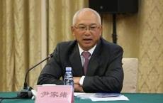 Cựu chủ tịch tập đoàn vũ khí lớn bậc nhất Trung Quốc bị bắt