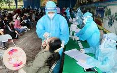 Phú Thọ ghi nhận hàng chục ca mắc COVID-19 mới trong 24 giờ, đều đã được cách ly