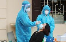 Lãnh đạo CDC Hà Nội nhận định nguồn lây của ổ dịch Covid-19 'nóng nhất'
