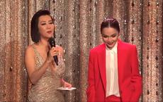 """Vợ cũ Huy Khánh nói Hiền Thục: """"Cô này không biết phép lịch sự trong giao tiếp"""""""