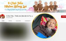 """Clip của ông Lê Tùng Vân """"bay hơi"""" khỏi Youtube sau lời hứa cho 20 tỷ từ bà Phương Hằng"""
