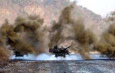 Vì sao xe tăng trang bị tên lửa xuyên thép của Nga thất bại?