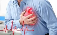 Hai 'thủ phạm' bất ngờ làm tăng nguy cơ suy tim, có nhiều ở các thành phố lớn