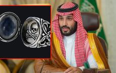 Tiết lộ sốc: Thái tử Ả Rập bị tố định ám sát Quốc vương bằng nhẫn tẩm độc mua từ Nga