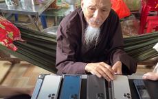 """""""Tịnh thất Bồng Lai"""" được fan tặng loạt iPhone 12 Promax cùng 4 thùng quà"""