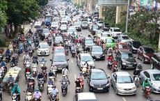 Chất lượng không khí Hà Nội đang ở mức báo động: Đối tượng nào nên ở nhà?