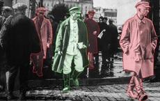 """Đội bảo vệ lãnh đạo Liên Xô cực chặt: 200 người """"quây kín"""" Stalin và nỗi dằn vặt của Lenin"""