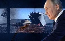 """Nga tuyên bố cắt đứt quan hệ với NATO: Nhiều """"đòn hiểm"""" sắp tung ra, đối thủ hãy đợi đấy!"""