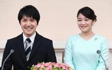 Công chúa Mako lấy chồng thường dân và nỗi lo người kế vị của hoàng gia Nhật Bản