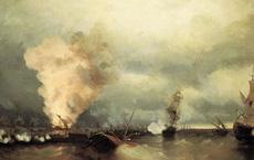 Thụy Điển từng cố giành vùng Baltic từ Đế chế Nga như thế nào?