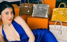 Chuyện gì đã xảy ra sau khi gái đẹp Tây Ninh khoe được 'fan hâm mộ' tặng viên kim cương 1 triệu đô trên mạng?