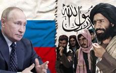 """Tu-22M3 """"thả bom trên đầu"""", Taliban sai một bước là hối không kịp: Nga chưa đùa bao giờ?"""