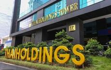 Không công bố thông tin về việc dự kiến giao dịch, công ty Thaiholdings bị phạt