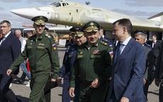 Báo Nga: Thỏa thuận quá hời, Trung Quốc đang có vũ khí đáng để Shoigu đánh đổi bằng Tu-160