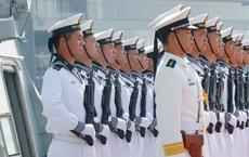 Hải quân Trung Quốc hiện đại hoá mạnh mẽ, hé lộ thời điểm qua mặt Mỹ, Nga cũng phải e dè