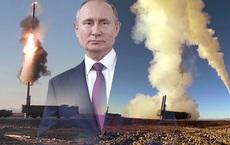 Ukraine dọa 'xóa sổ' Nga, Moscow bình thản: Không phải con chim nào cũng biết bay!