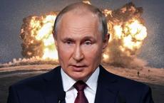 """TT Putin vui cười, Israel lại tưởng bở: Đáng tiếc, Nga chưa """"cất nắm đấm"""" ở Syria!"""