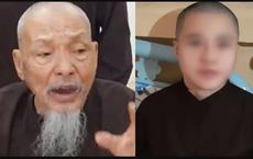 """Diễm My livestream khóc nức nở, đem cái chết ra """"uy hiếp"""" để mong được bố mẹ buông tha: """"Con đang sống hạnh phúc ở Tịnh thất Bồng Lai..."""""""