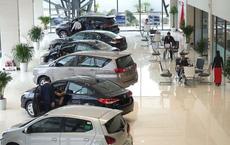Bất ngờ đề xuất giảm 50% lệ phí trước bạ đối với ô tô sản xuất trong nước thêm 6 tháng