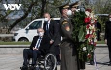 Séc sẽ thay đổi một số nghi thức trong ngàyQuốc khánh do sức khỏe của Tổng thống